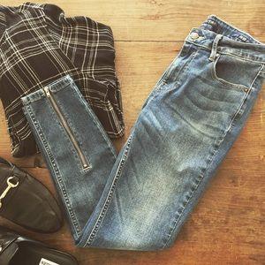 Vigoss Marley Super Skinny Jeans